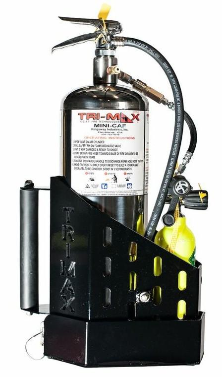 TRI-MAX 3 Mini-CAF