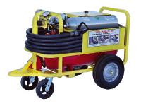 TRI-MAX 30 Wheeled CAF
