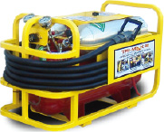 TRI-MAX 30 SKID-CAF